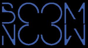 Boom Moon Logo
